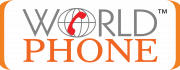 Logo Worldphone